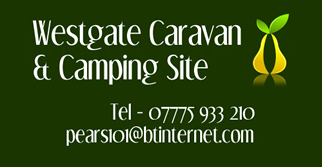 Westgate Caravan & Camping Site